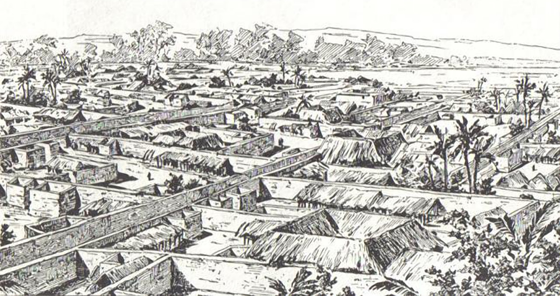 Benin City: A Stunning Metropolis Annihilated By the British Empire