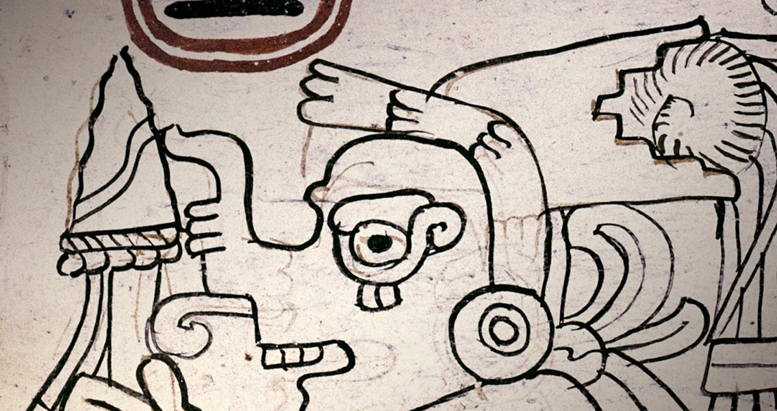 Oldest Maya Codex Proven Authentic