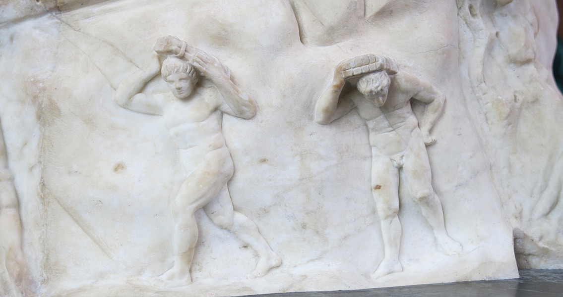 Roman Infanticide Was Less Common than Thought