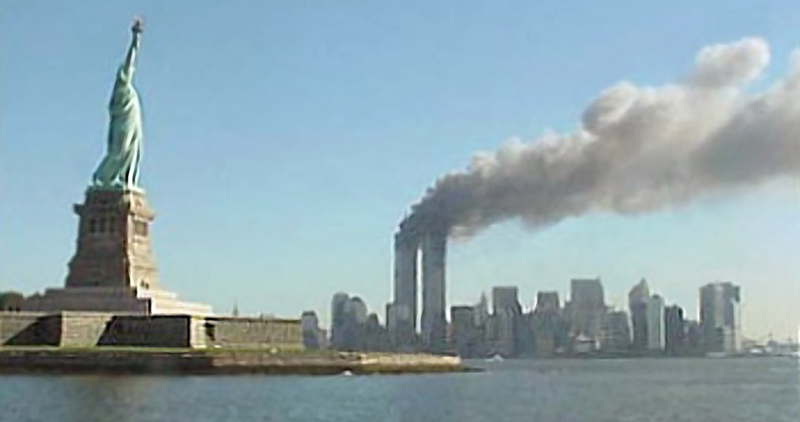 9/11 Triggered Sharp Spike in Mental Disorders Outside the USA