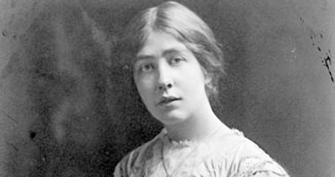 Sylvia: The Pankhurst Who Was Too Radical?