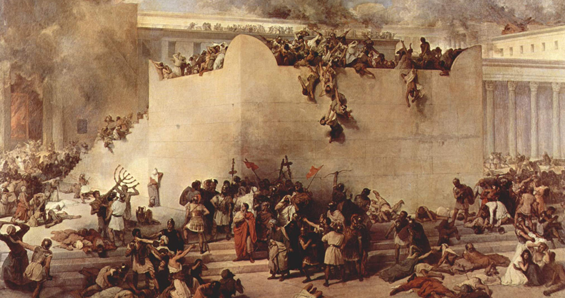 New Evidence of a Battle Still Mourned during Jewish Fast
