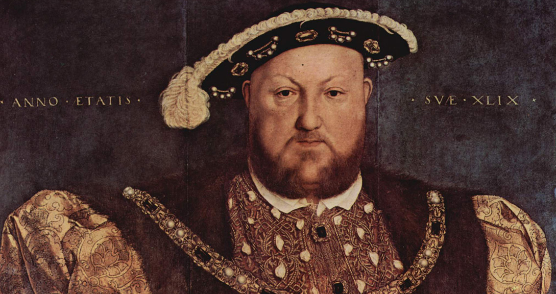 Can A Brexit Precedent Be Found In Henry VIII's Reformation?