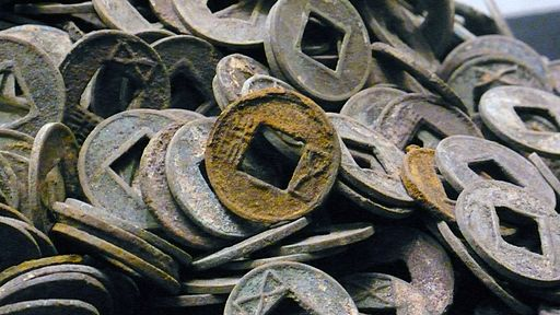 Excavation of Haihunhou Tomb in China Completed