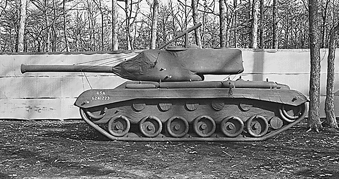 The Ghost Army that Helped Bring Down Hitler