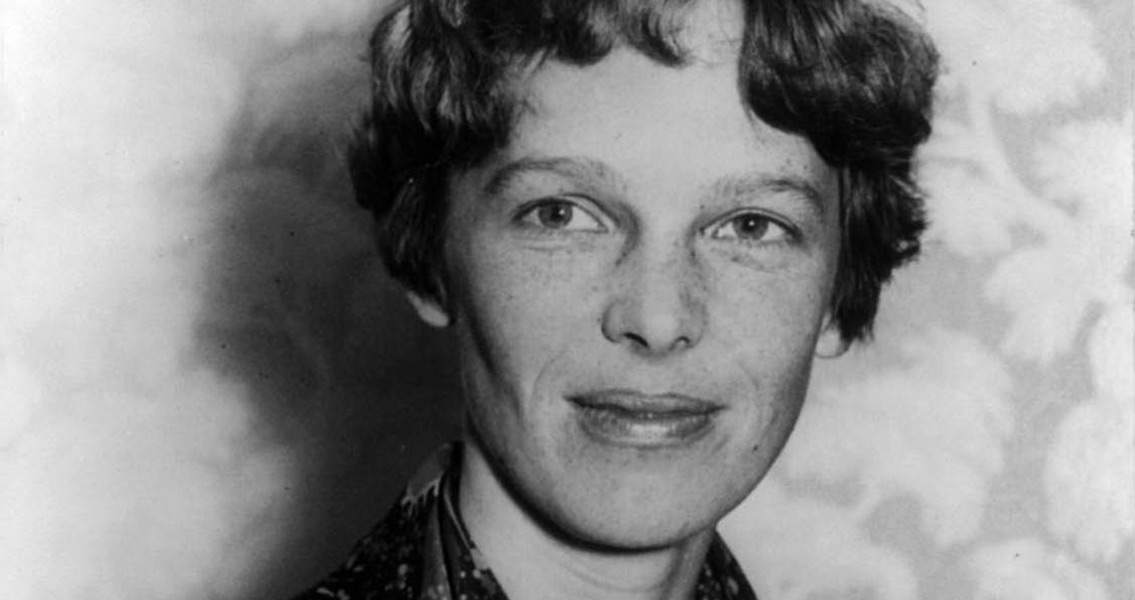 Findings Tip the Scale to Earhart Surviving Plane Crash