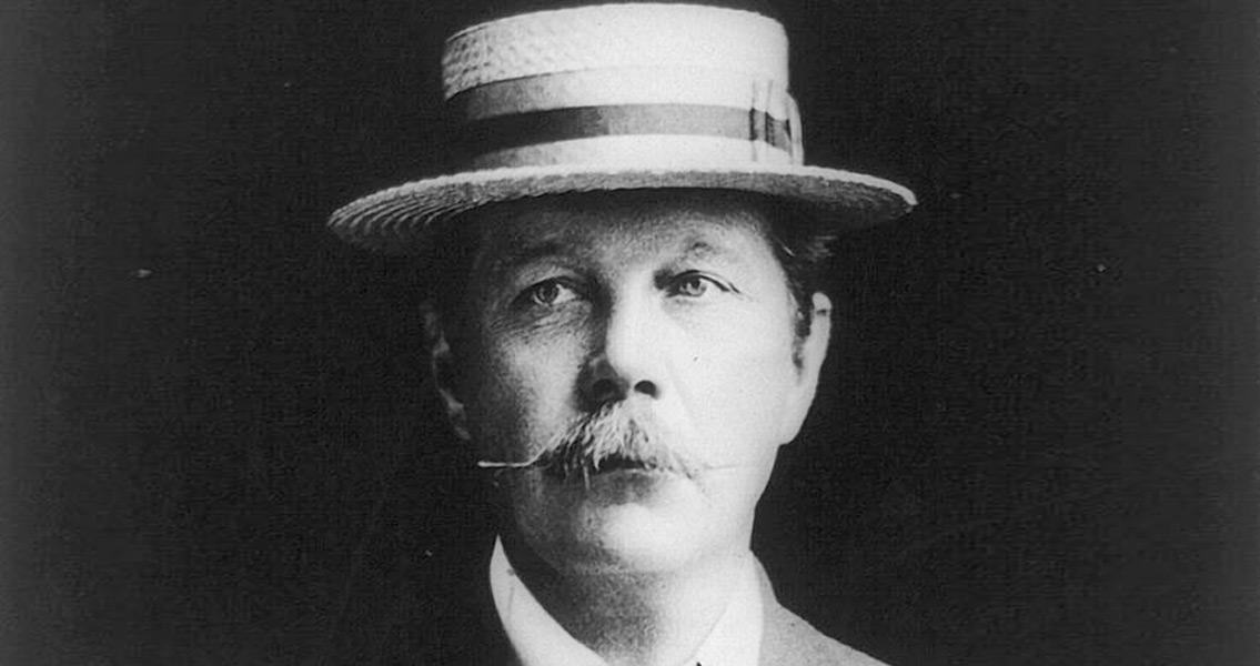 Conan Doyle Beyond Sherlock, From Fairies to Atrocities