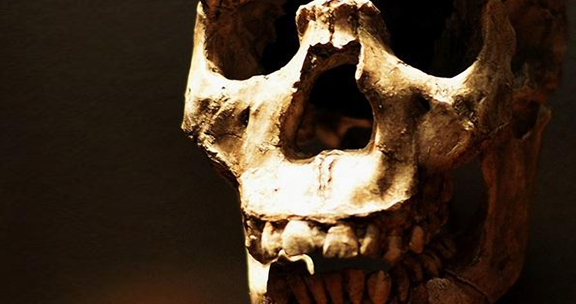 Natural Selection Eliminates Neanderthal DNA in Humans