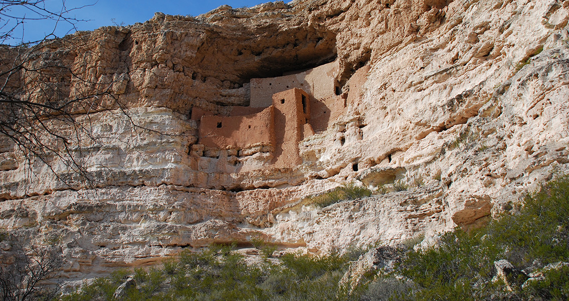 New Research Confirms the Oral Histories of Montezuma Castle