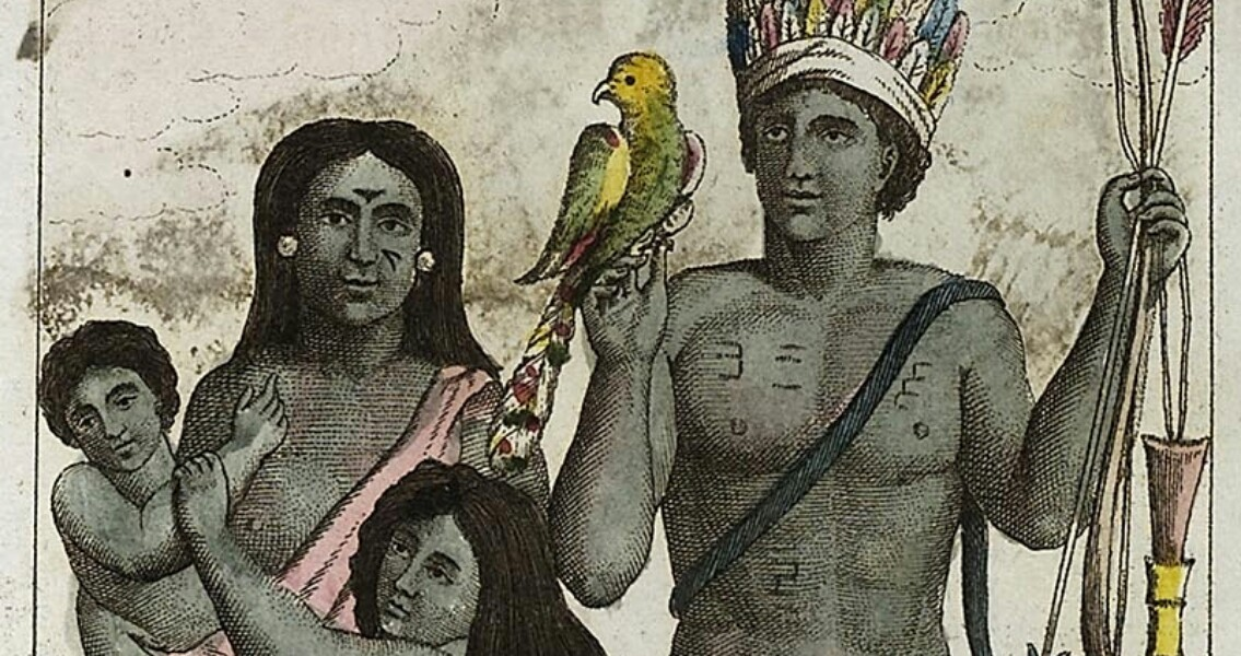 How the Columbian Exchange Affected DNA of Indigenous People