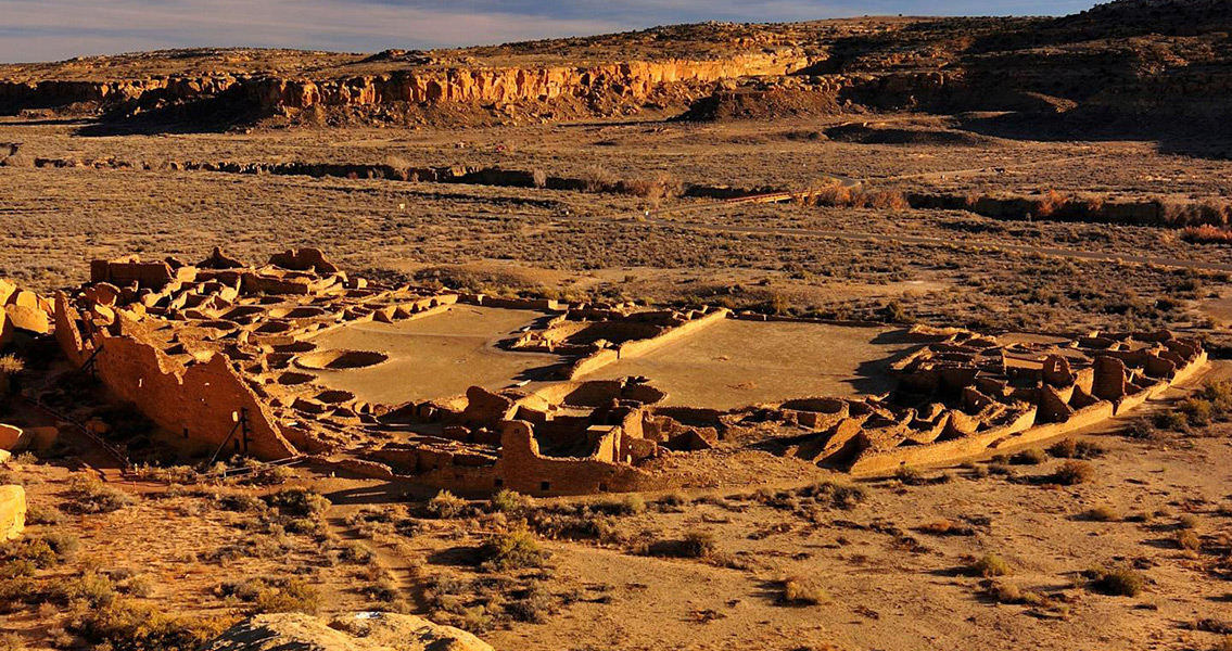 Solutions to Climate Change Found in Archaeology