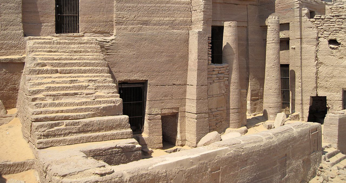 New Discovery from Egypt's Old Kingdom