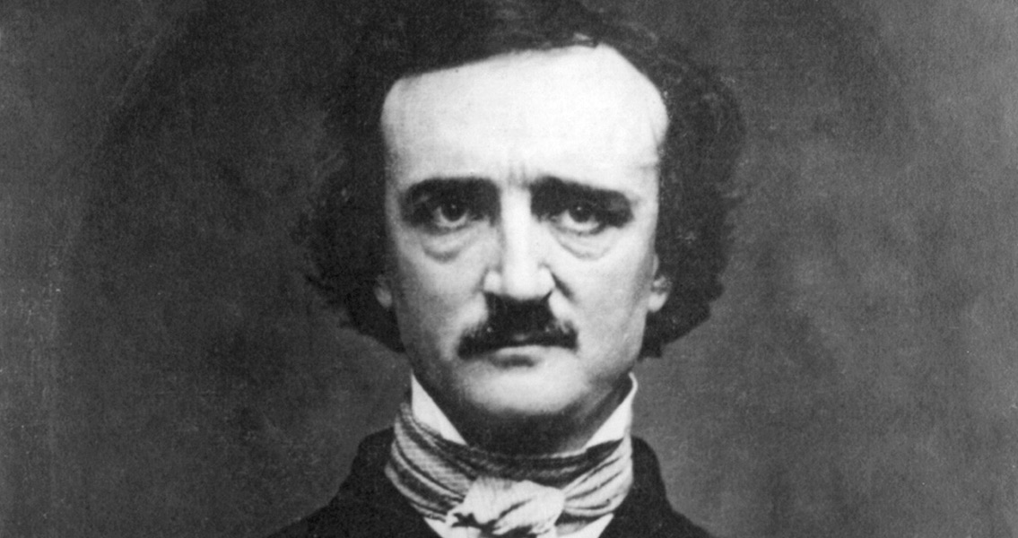 How Edgar Allan Poe Came Up With the Big Bang