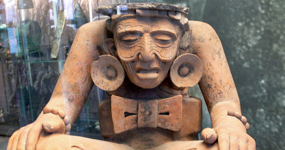 Salmonella Outbreak May Have Ravaged Aztec Civilization