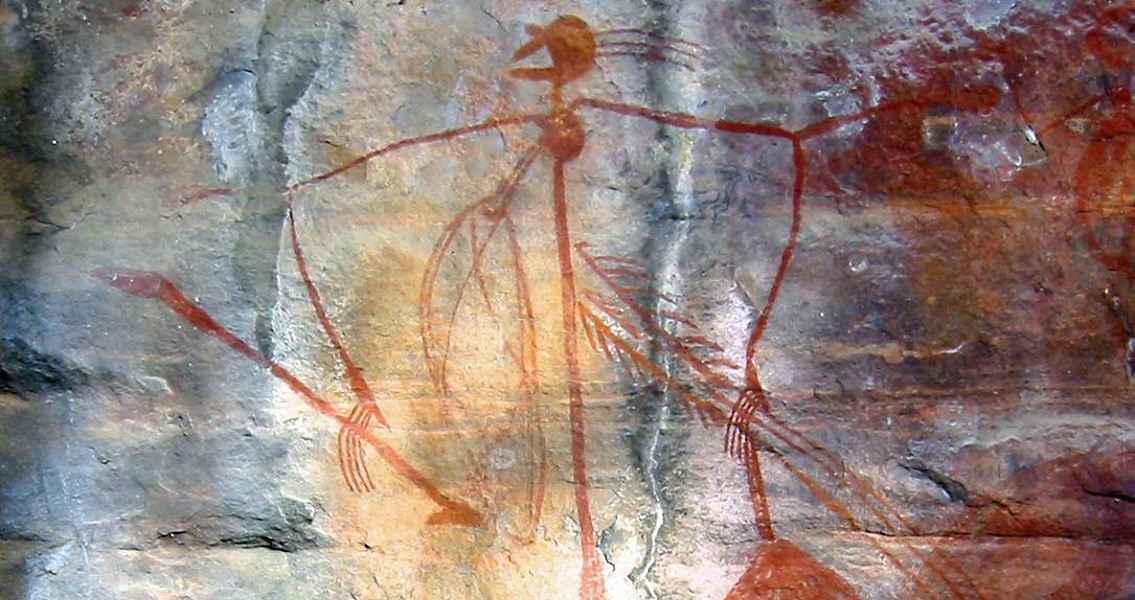 New Study Traces Aboriginal Ancestry Back 50,000 Years