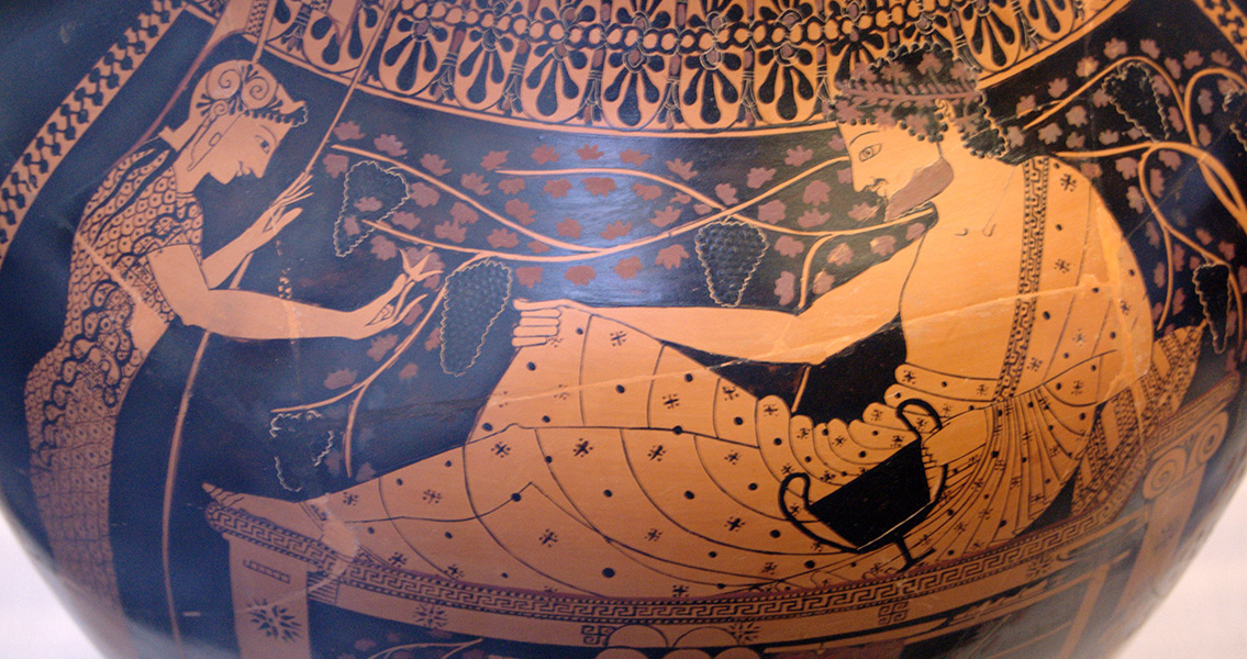 New Findings at Poseidonia Suggest the Wealth of its Greek Founders