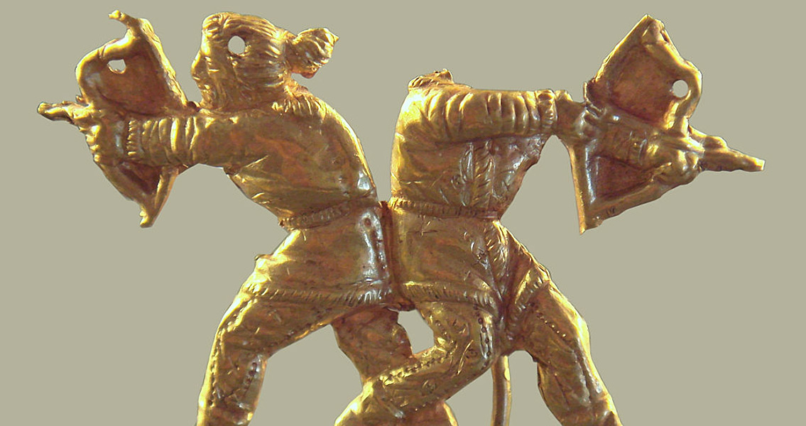 New Theory on Origin of Scythians Put Forward