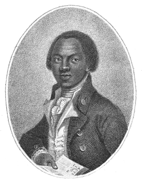 Olaudah Equiano - From Slave to Abolitionist
