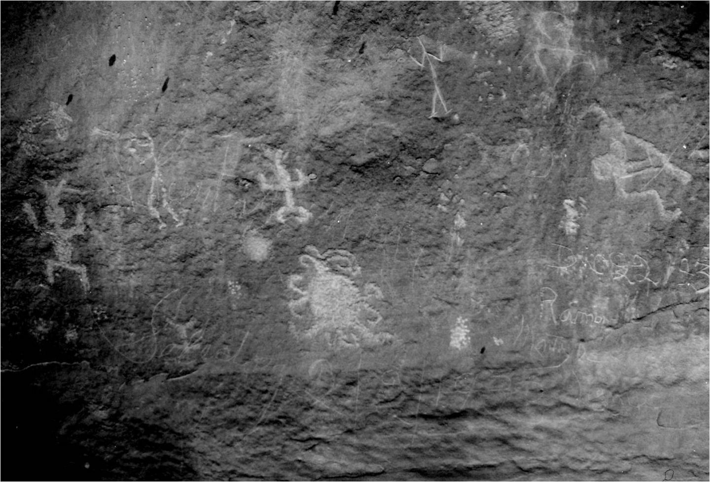 History News of the Week – Does an Ancient Petroglyph Depict a Total Eclipse?