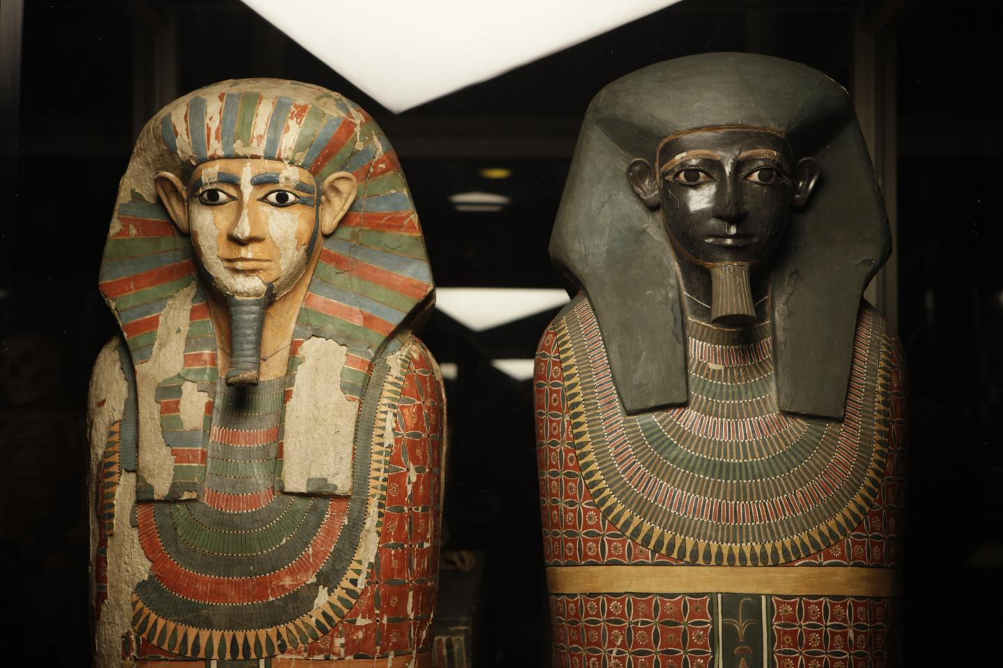Mummy Mystery Solved – The History News of the Week
