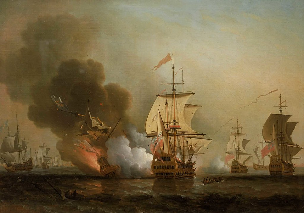 Found at last: the $17 billion 'holy grail of shipwrecks'