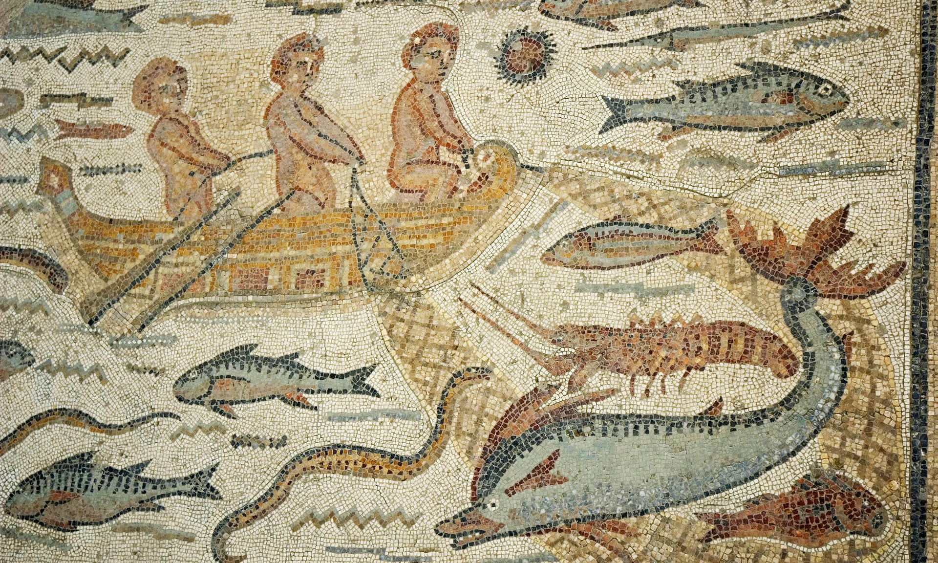 Did the Romans hunt whales?