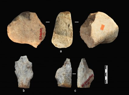 Humans left Africa 270,000 years earlier than we thought