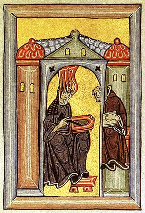 Hildegard of Bingen: A Renaissance Woman Before Her Time