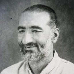 Bacha Khan, Nonviolent Warrior