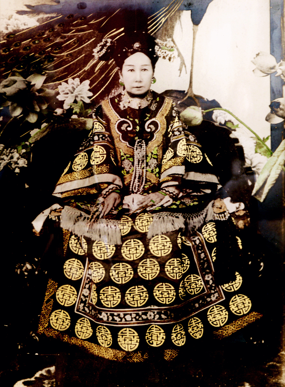 Who Was Empress Dowager Cixi?