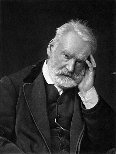 The Conscience Of The City: Victor Hugo's Vision of Sewage, Sanitation, and the Social Order in Paris